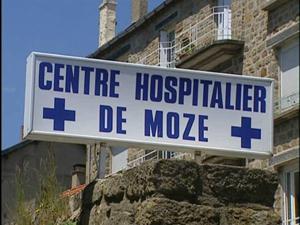 Fermeture de la maternité de Saint-Agrève ...  (France 3)